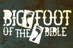 "The Bigfoot of the Bible (a.k.a. ""The Sinner's Prayer"")"