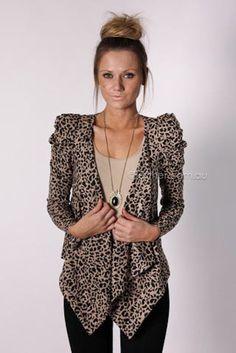 safari stretch jacket