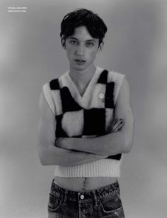 Troye Sivan by Leon Mark - I-D Magazine