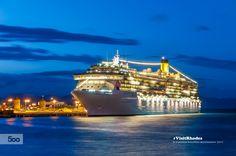 Let's travel by 3PHoto Filippos Filippou on 500px