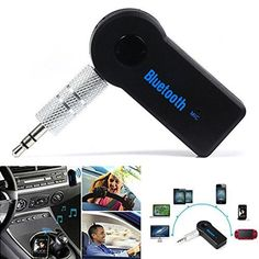 Item Type: Bluetooth Car Kit Item Size: 5.5*2.3*1.1cm Special Features: wireless bluetooth audio receiver Material Type: Plastic Item Weight: 0.04 Item Name: Wireless Bluetooth Receiver Speaker Item T