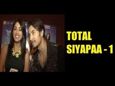 In conversation with Yami Gautam and Ali Zafar | TOTAL SIYAPAA - 1