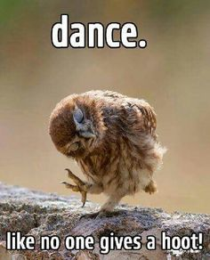 Dance away!!