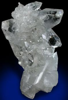 Apophylite - an important crystal for practicing astral travel - it provides an anchor to the physical body