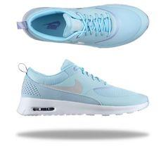 Nike Air Max Thea - Cool Sneakers