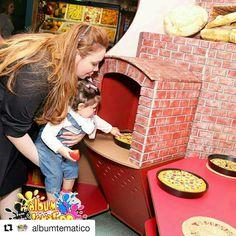 Muita diversão aqui no restaurante do ratinho Botão aqui no Miniland buffet Tatuapé.  Foto Álbum Temático