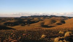 Flinders Ranges, South Australia   28 Stunning Australian Places You Need To Visit Before You Die