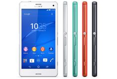 Sony Xperia Z3 Compact looks like a great iPhone alternative.