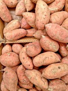 Not a Yam. North Carolina is the largest producer of sweet potatoes in the nation. Also official state vegetable.