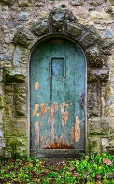 Gallen, Switzerland A doorway is a portal Grand Entrance, Entrance Doors, Doorway, Cool Doors, Unique Doors, Portal, Door Knockers, Door Knobs, Porches