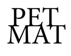 logo PETMAT