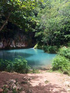Bassin Bleu Jacmel