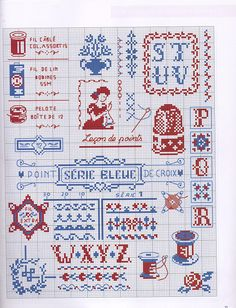 ru / Foto n º 56 - 1 - lutarcik Cross Stitch Kitchen, Cross Stitch Love, Cross Stitch Borders, Cross Stitch Alphabet, Cross Stitch Samplers, Cross Stitch Charts, Cross Stitch Designs, Cross Stitching, Cross Stitch Patterns