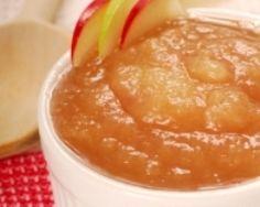 Compote de pommes à la cannelle (facile, rapide) - Une recette CuisineAZ