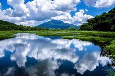 尾瀬を見ずして四季を語るな。感動の自然美の世界「尾瀬国立公園 ...