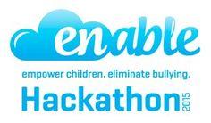 hackathon - ENABLE hackathon søger unge til at idéudvikle en app, et spil eller et andet kreativt redskab, som vil hjælpe med at fremme trivsel og reducere mobning blandt unge. hackathon Formålet er at hjælpe unge til at forstå mobningens dynamik og guide dem i at udvikle løsningermuligheder til at afhjælpe mobning.