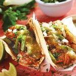 Tacos de mixiote