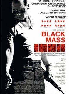 Black Mass Türkçe Altyazılı full HD izle