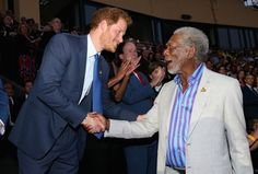 Pin for Later: Prince Harry Keeps the Charming Photo Ops Coming at the Invictus Games