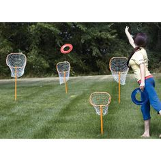 Disc Golf Set — Game On, Any Time, Anywhere