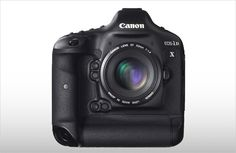 now if one of you lovely folks that work at Canon could just send me one to test....I'd look after it really nicely. :)