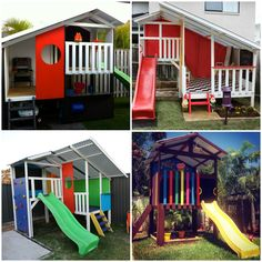 My Cubby have 15% off cubby houses until Feb 28th 2015! Delivery Australia wide!  #play #backyard #kids #children #playideas #outdoorplay #cubby #cubbyhouse #sale