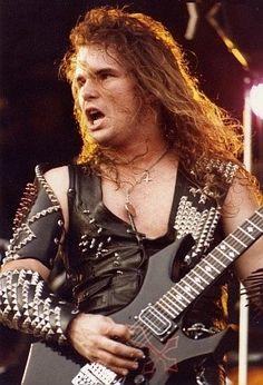"metalkilltheking: ""Slayer, 1985. """