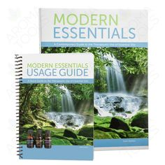 Modertn Essentials Book - Great book for learning about essential oils!   www.facebook.com/greaterworks