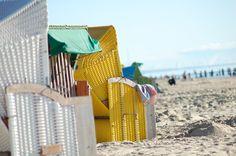 on the beach/island föhr (Foto: Marvin C.)