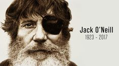 Goodbye, father of modern surf. R.I.P.