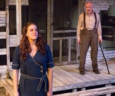 Review: 'A Moon for the Misbegotten' at Walnut Street Theatre Independence Studio on 3 in Philadelphia