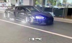 Bugatti Cars, Lamborghini Cars, Fancy Cars, Cool Cars, Audi V10, Bmw Xdrive, Super Fast Cars, Cool Garages, Lux Cars