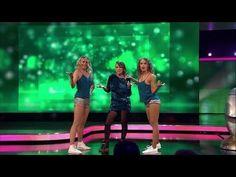 Carolin Kebekus´ Rap-Show - Der Deutsche Comedy Preis - YouTube