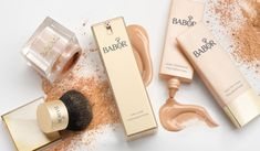 Our Spa carries all of your favorite Babor products! #hoteldel #spastthedel #babor