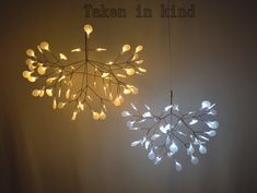 Small Heracleum leaves led pendant lamp tree branch chandelier light twigs suspension lighting,High Quality lighting pilot light,China light wedge reading light Suppliers, Cheap light emitting diode christmas lights from ZhongShan BambooLighting Factory on Aliexpress.com