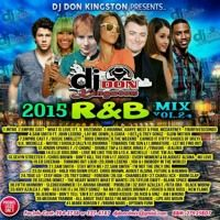 DJ DON - RNB MIX VOL 24 by Reggae Tapes on SoundCloud