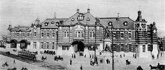 東京観光の新名所、赤レンガアーチの旧「万世橋駅」 | nippon.com