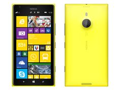 Nokia Lumia 1520 is a Powerful Device with an Outstanding Camera - Mocha Man Style