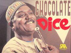 Alfredo Chocolate Armenteros