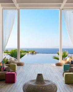 Kempinski Hotel Barbaros Bay (Bodrum, Turkey) - #Jetsetter
