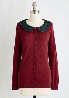 cb1e74a7a0 Embroidered dot tunic sweater   FactoryWomen v-neck