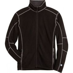 Kuhl Revel Full Zip Jacket - Jackets - Apparel - Tactical Distributors- Tactical Gear