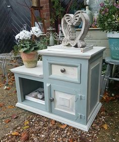 Storage Bins, Sideboard, Filing Cabinet, Diy Furniture, Nightstand, Cabinets, Household, Table, Home Decor