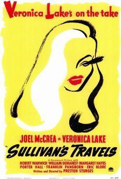 Les voyages de Sullivan (1941)