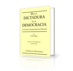 De la Dictadura a la Democracia - Gene Sharp