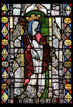 St Frideswide of Oxford