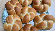 Hot Dog Buns, Hot Dogs, Bread, Youtube, Food, Anna, Brot, Essen, Baking