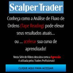 Único programa brasileiro voltado para traders que incluí tópicos como Tape Reading e Microestrutura de Mercado. Clique No Link e Saiba Mais