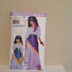 Image result for esmeralda cosplay