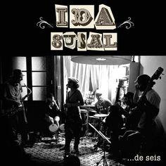 ...de seis, by IDA SUSAL